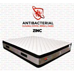 Antibacterial Zinc