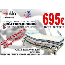 Pack Creation-Kronos