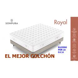 Royal Sonpura