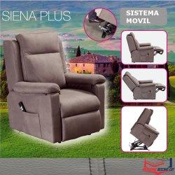 Sillón Relax Siena
