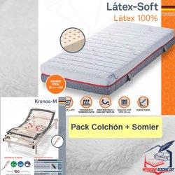 Pack Kronos-Latex