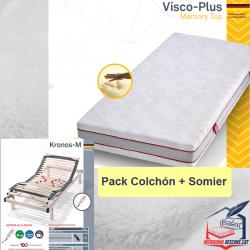 Pack Kronos-Visco-Plus