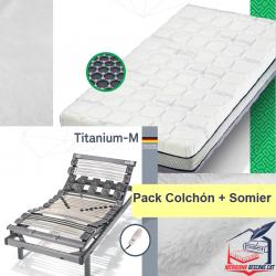 Pack Titanium-Termotech