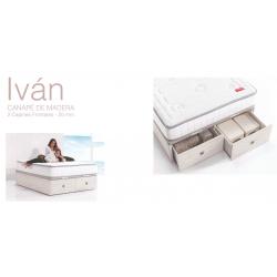 Canape Ivan