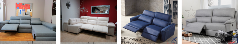 Sofas Relax a Medida